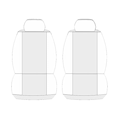 5902538265386 Mossa UNE-4 Universal Car Seat Covers Set