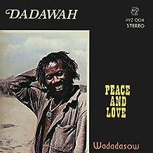Dadawah - Peace And Love - Wadadasow - Dug Out - DO-XYZ004