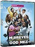 Mirreyes Contra Godinez Spanish DVD - Starring Regina Blandón, Roberto Aguire, New Spanish Film