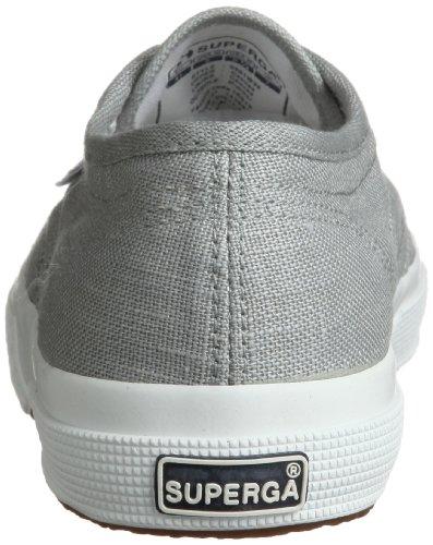 Grey lt Sneaker 2750 Superga Donna Grigio Linu xR0qw1S
