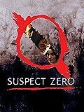 DVD : Suspect Zero