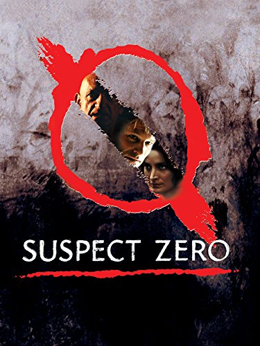 Suspect Zero (On The Other End Of The Line Trailer)