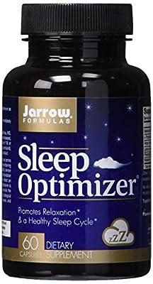 Jarrow Formulas Sleep Optimizer, 30 Vcaps