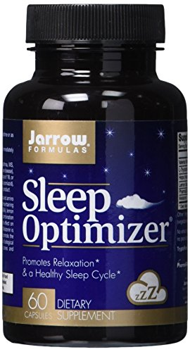 Jarrow Formulas Optimizer Promotes Relaxation
