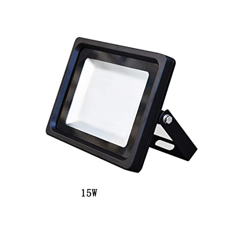 Xien Foco LED Proyector Luces De Seguridad con Sensor De ...