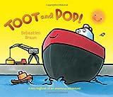 Toot and Pop!, Sebastien Braun, 0062077503