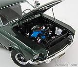 Greenlight 12822 Steve McQueen Bullitt 1968 Ford