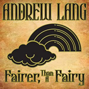 Fairer-Than-a-Fairy Audiobook