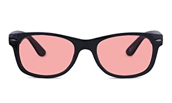 Captivating TheraSpecs Classic Migraine Glasses For Light Sensitivity, Photophobia And Fluorescent  Lights | Unisex | Indoor Nice Ideas