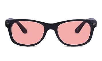 4846597e4de Amazon.com  TheraSpecs Classic Migraine Glasses for Light ...