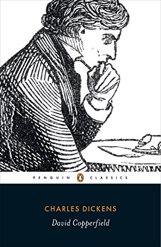 David Copperfield (Penguin Classics)