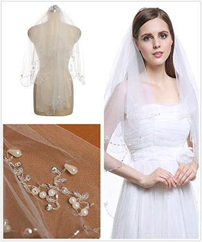 Gogh Silver Wedding Crystals 03 product image