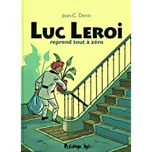 LUC LEROI, INTÉGRALE