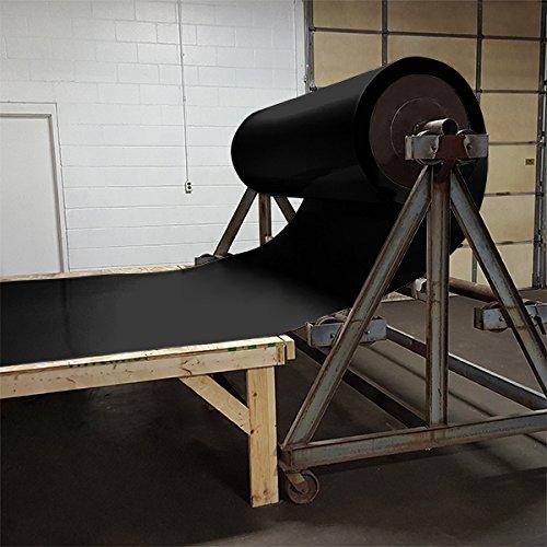 Black RV Fiberglass/Filon RV Siding 5-40' (15 ft)
