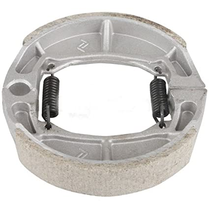 Amazon com: X-PRO Brake Shoe for GY6 50cc Scooters, 50cc