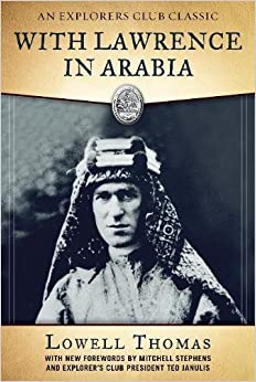 Image result for with lawrence in arabia amazon