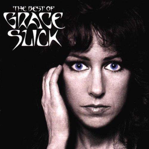 Best of Grace Slick