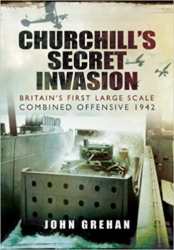 Invasion Syria 1941 Churchill and de Gaullersquos Forgotten War