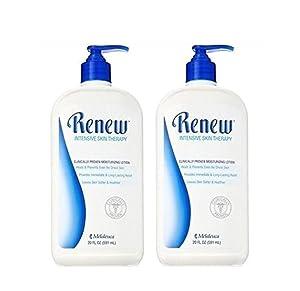 Melaleuca Renew Intensive Skin Therapy 20oz Bottle- 2 Pack