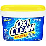 Oxi Clean Versatile Stain Remover by Church & Dwight