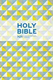 NIV Pocket Hardback Bible (New International Version)