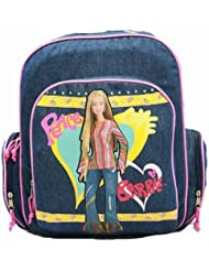 Barbie Backpack - Full Size Barbie School Backpack