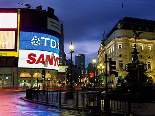 piccadilly_circus_london-normal. wallpaper wall stickers wall murals quote printing art vinyl decal sticker