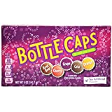 Wonka Bottle Caps Candy, 5 Oz., (Pack of 3)