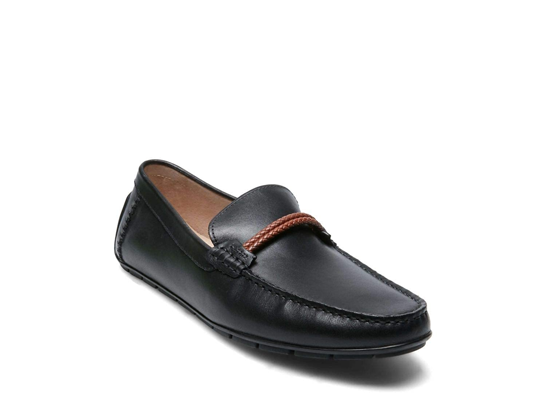 Steve Madden Mens Breezes-l Loafer