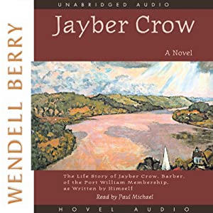 Jayber Crow Audiobook