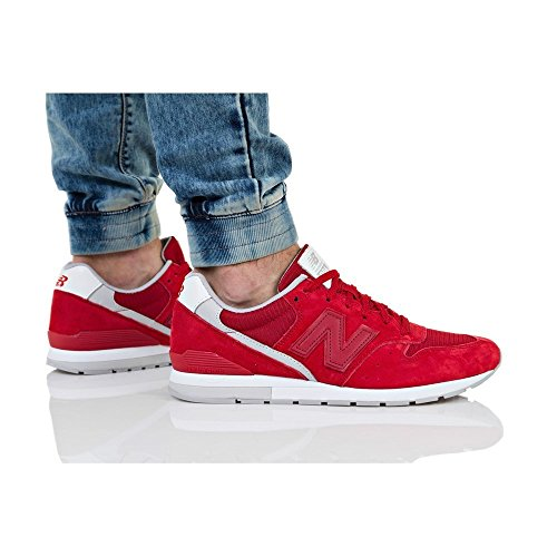 996 New Balance Mrl996rc 0 Pointure Couleur Rouge 42 5q6aw