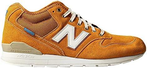 New Balance 996 Lifestyle Herren Schuhe EU 43 US 9.5: Amazon ...