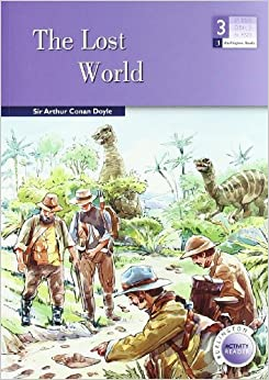 The Lost World. 3º Eso por Vv.aa. epub