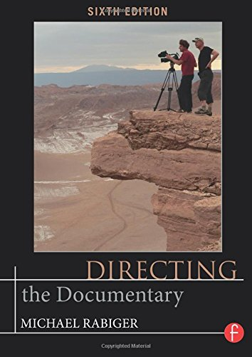Directing the Documentary (Portuguese and English Edition)