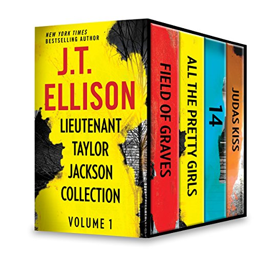 Lieutenant Taylor Jackson Collection Volume 1: Field of Graves\All the Pretty Girls\14\Judas Kiss (A Taylor Jackson Novel)