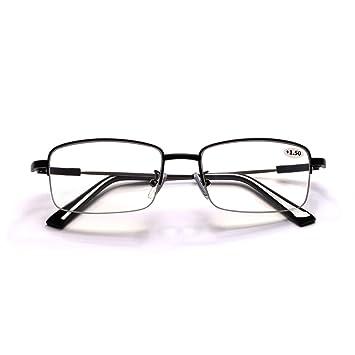 Amazon.com: Gafas de lectura progresivas multifocales para ...