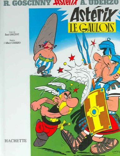 asterix-le-gaulois-french-asterix-le-gaulois