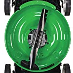 Lawn-Boy 17734 21-Inch 6.5 Gross Torque Kohler Electric Start XTX OHV, 3-in-1 Discharge Self Propelled Lawn Mower 15 Electric start is the easiest way to start your mower; just turn the key and mow 2-Point Height-of-Cut System allows you to quickly adjust cutting heights from one side of the mower 3 year Tru-Start Commitment - starts with 1 or 2 pulls or Lawn-Boy will fix it for free