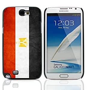 Graphic4You Vintage Egyptian Flag of Egypt Design Hard For Case Iphone 6 4.7inch Cover