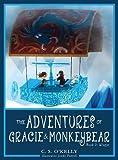 The Adventures of Gracie & MonkeyBear, Book 2: Winter