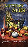 Autumn Alibi (A Wiccan Wheel Mystery)