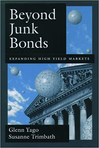 Amazon.com: Beyond Junk Bonds: Expanding High Yield Markets ...