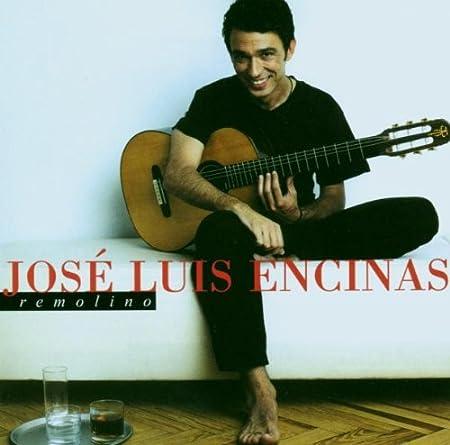 Remolino: Jose Luis Encinas: Amazon.es: Música