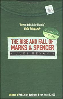 The Rise And Fall Of Marks & Spencer