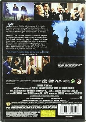 Medianoche En El Jardin Del Bien Y Del Mal [DVD]: Amazon.es: Varios: Cine y Series TV