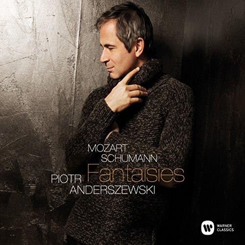 Mozart/Schumann - Fantaisies