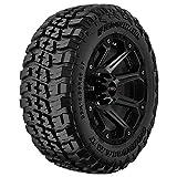 Federal Couragia M/T Mud Terrain Radial Tire-33x12.5R20 114Q