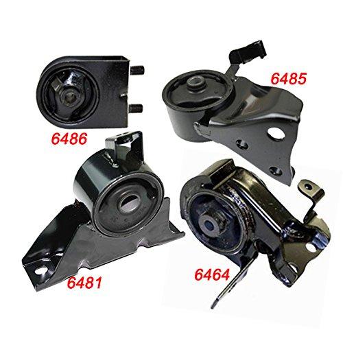 03 protege motor mount - 5
