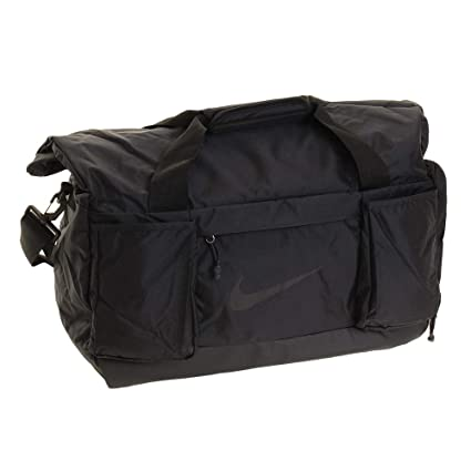 49bda51967 Nike Black Vapor Speed Duffle Bag