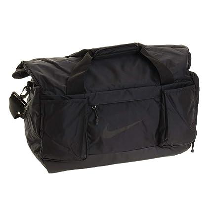 0fbae37ee643 Nike Black Vapor Speed Duffle Bag  Amazon.in  Bags